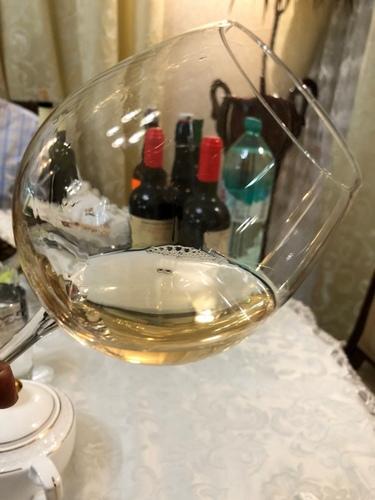 Вино из винограда Русвен